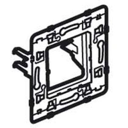 LEGRAND Batibox Support simple pour fixation à griffes - 080261
