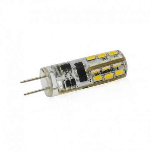 AMPOULE LED G4 1.5W 120lm vision-el