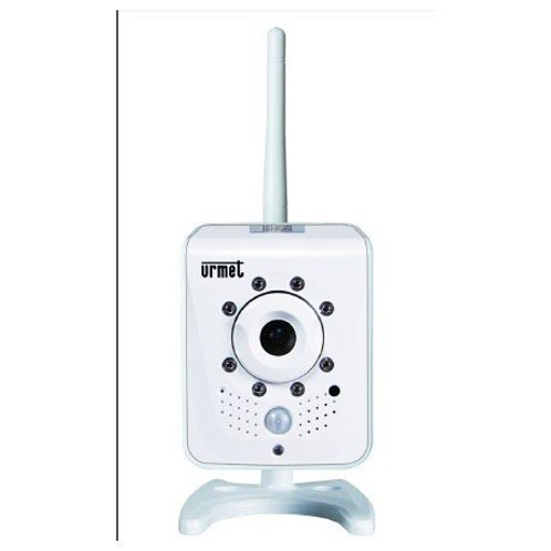 URMET - Caméra connectée  Cube IP objectif 3,6mm - 1093/184M12