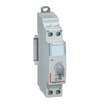 LEGRAND MINUTERIE MODULAIRE - 16 A - 230 V~ - 50/60 HZ - RECYCLABLE