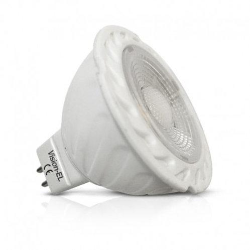 AMPOULE LED GU5.3 12V SPOT 6W 530LM VISION-EL