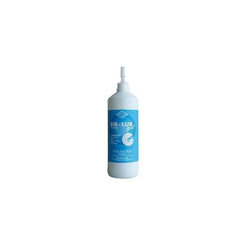 Lubrifiant gel liquide pour tirage des cables et fils dans gaine ICTA 1 litre