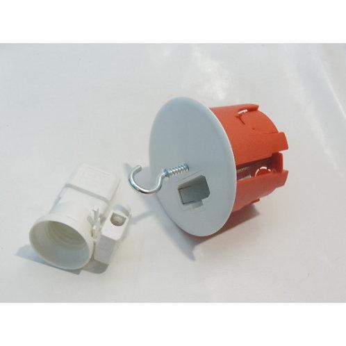 Kit point de centre DCL complet Ø 68mm