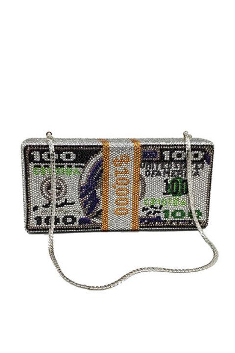 Dinero Clutch