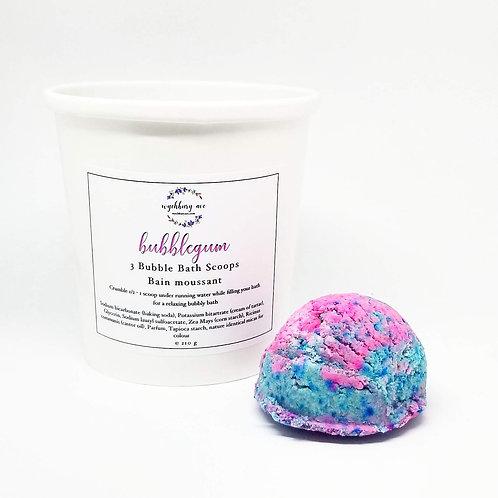 Single Bubble Bath Scoops | Bubble Bars | Kid-friendly Bubble Bath