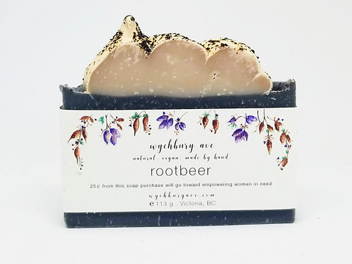 Rootbeer Soap | Creamy Rootbeer Soap | Star Anise and Vanilla Soap