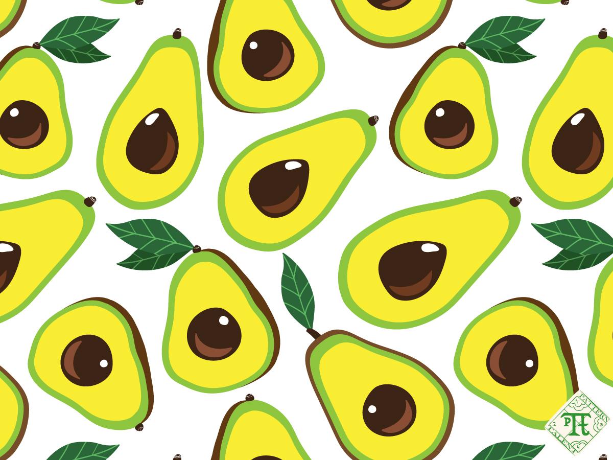 Avocado Allover