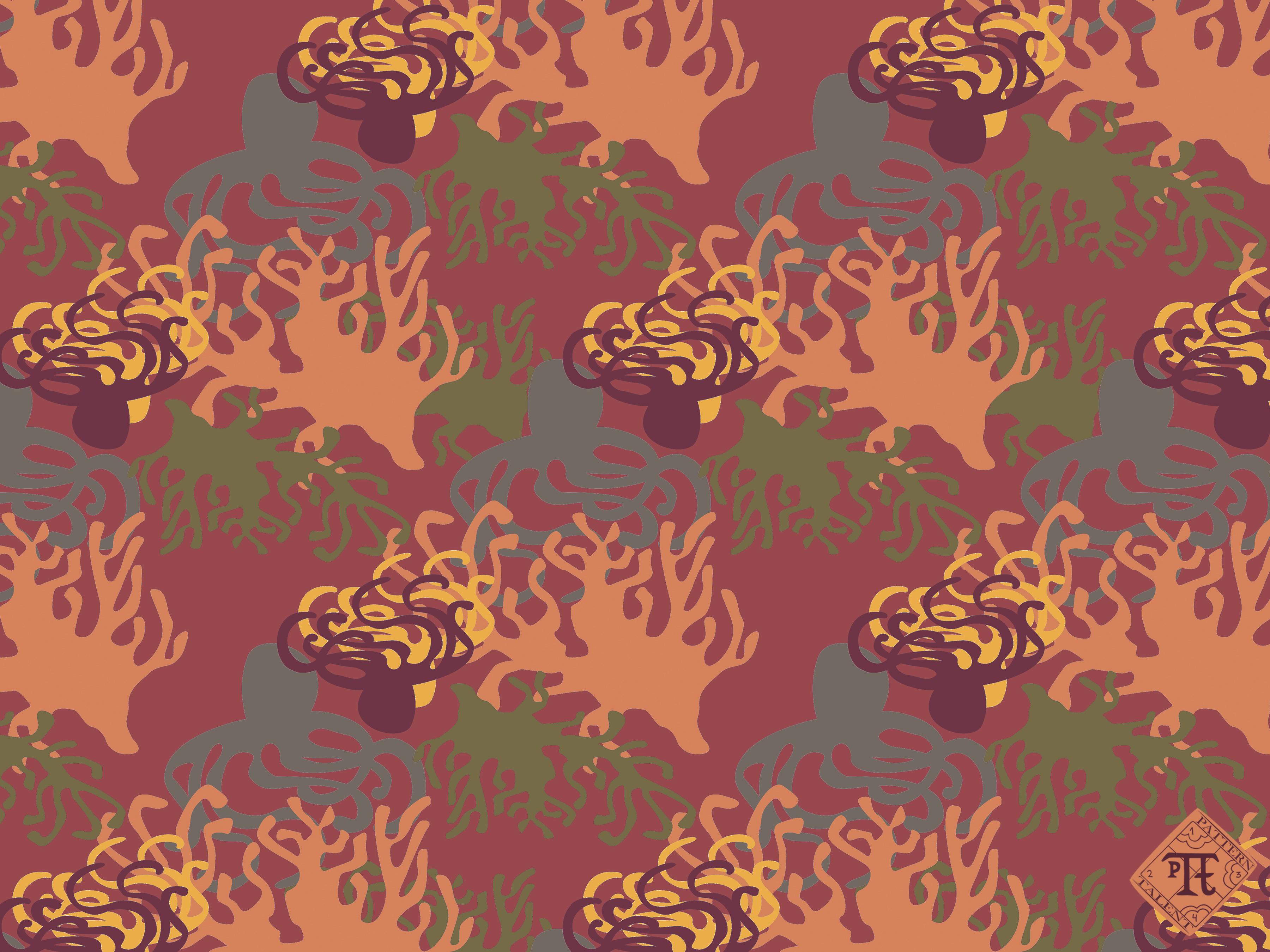 Octopus - Fall