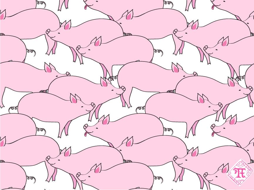 Piggy Backs