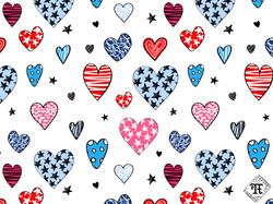 Teenage Hearts