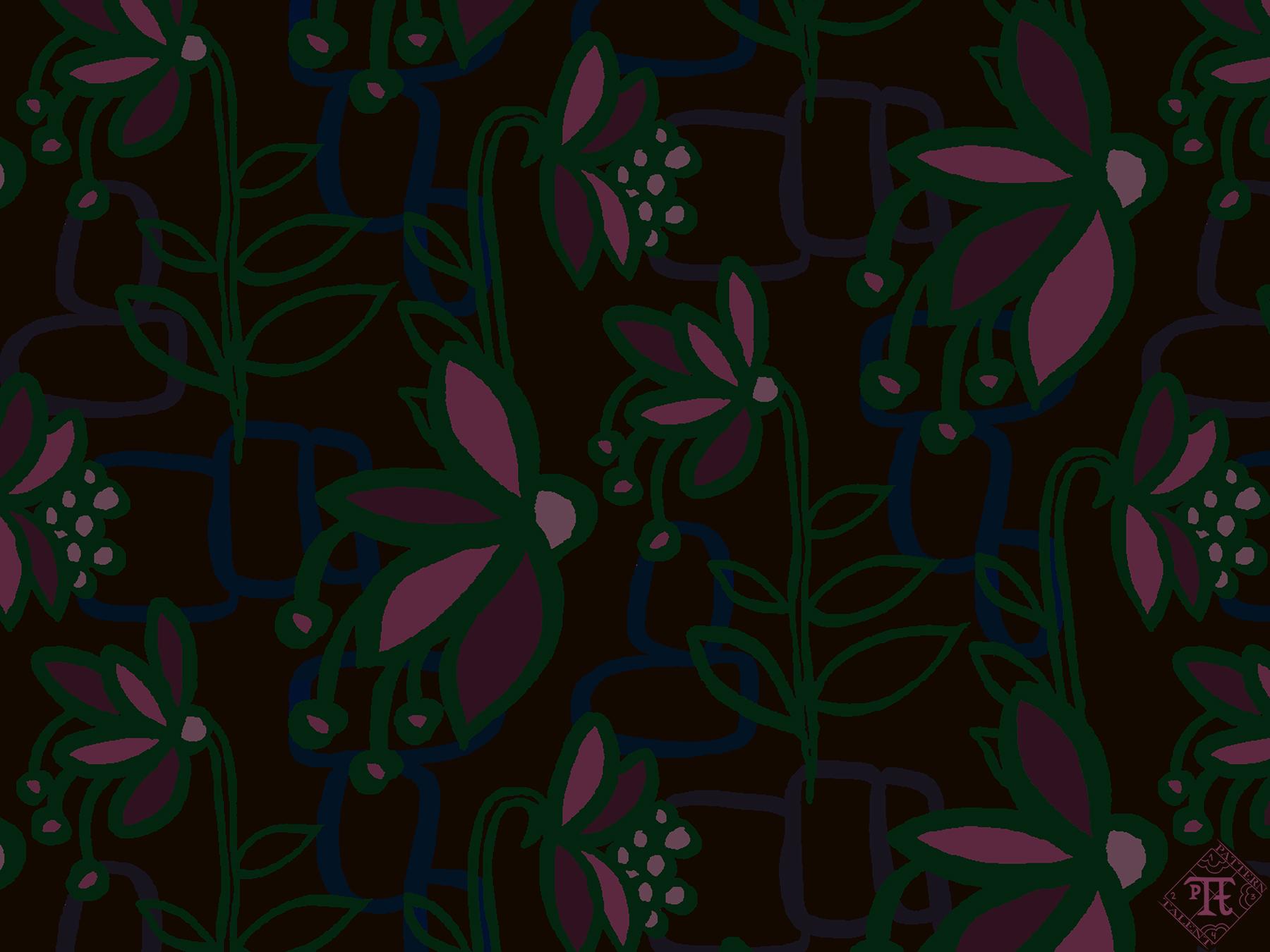 Bluebell dark