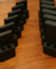 service impression 3D, pièces mécaniques