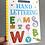 Thumbnail: Hand Lettering - mini