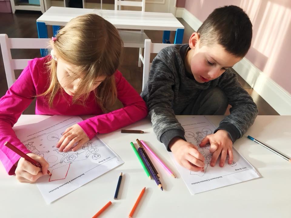 Angielski dla dzieci (11)