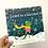 Thumbnail: Lizard in a blizzard+ QR