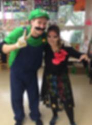 Nauczyciele języka angielskiego