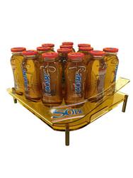 Имиджевая подставка для напитков
