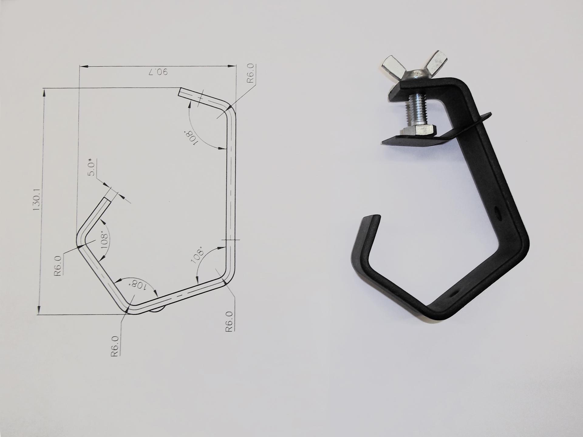 Для светового оборудования