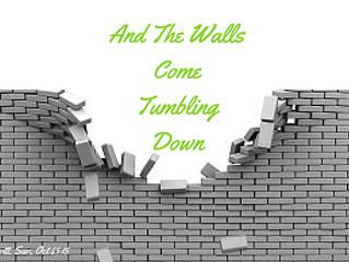 Religious Walls