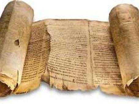Confusing Scriptures