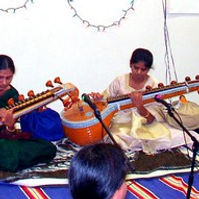 Veena playing.jpg