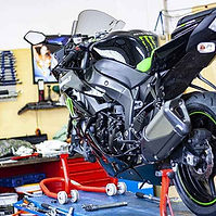 motorcycle arranging.jpg