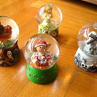 Snow globes collecting.jpg