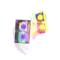 Cassette Tape Painting.jpg
