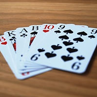 Bezique card game.jpg