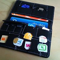 Phone card collection.jpg
