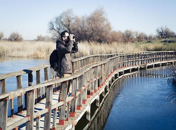 Observation hobby