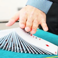 Teleportation card trick.jpg