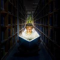 Seeking mysterious knowledge.jpg