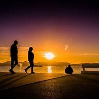 Sunrise and sunset watching.jpg
