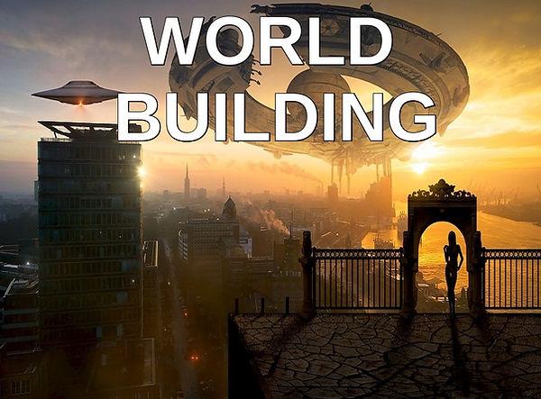 Worldbuilding hobby