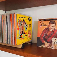 Music memorabilia collection.jpg