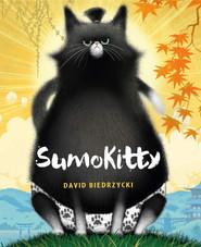 Sumo Kitty by David Biedrzycki.