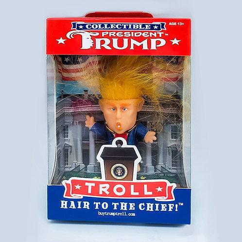President Trump Troll - Second Edition