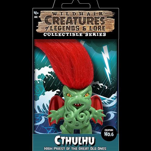 Cthulhu - Wild Hair Creations