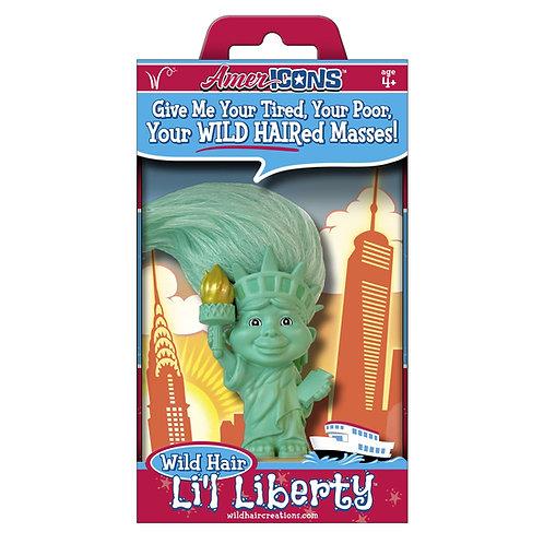 Li'l Liberty - Wild Hair Creations