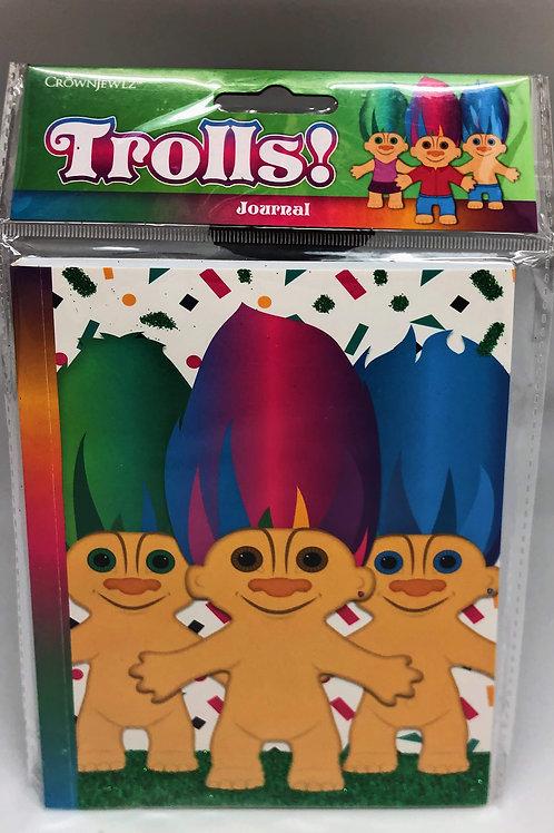 Trolls Journal