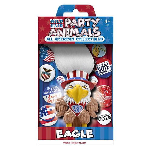 USA Eagle - Wild Hair Creations