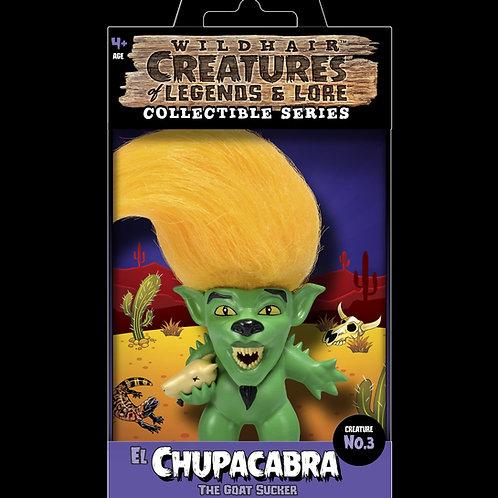 El Chupacabra - Wild Hair Creations