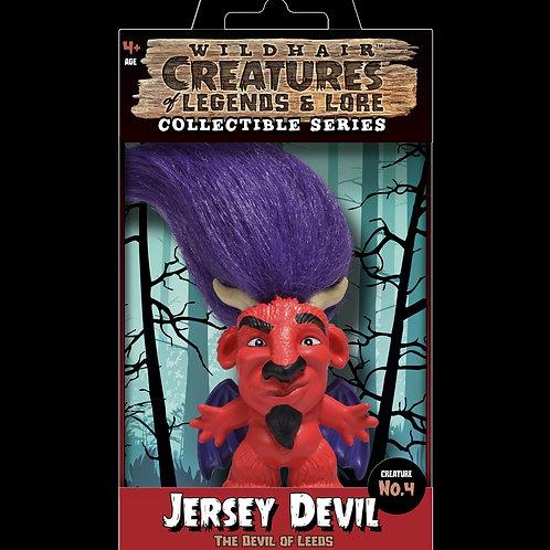 Jersey Devil - Wild Hair Creations
