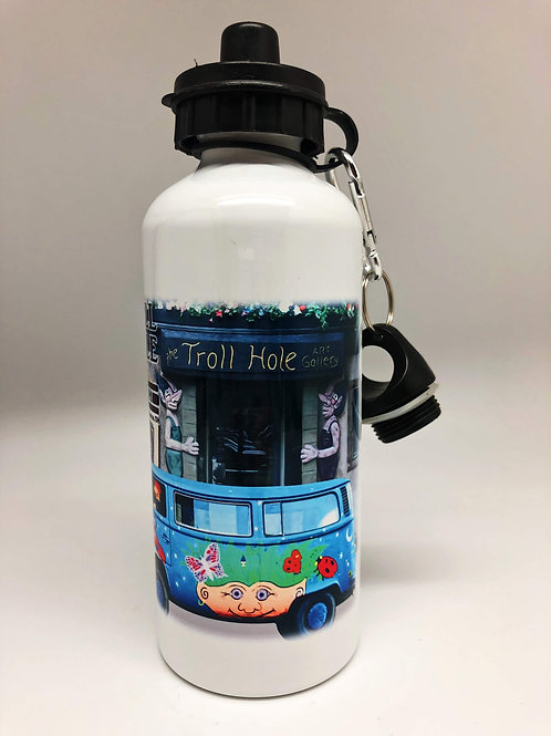 Troll Hole Waterbottle