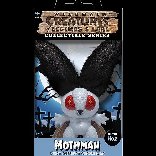 Mothman - Wild Hair Creations