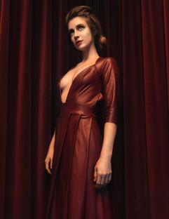 Photographer: Chelsea Marrin Model: Laura Sioux Ciancolo (Kirkpatrick)