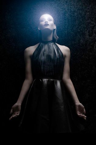 Photographer: Staci Marie Model: Katerina Estes HMUA: Keisha Mink