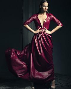Photographer: Kelsey Page Model: Katerina Estes HMUA: Anastiasia Skye Gerdes