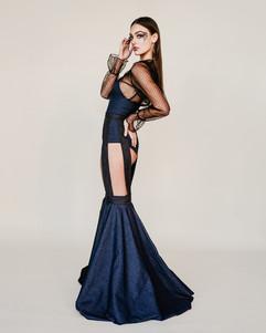 Photographer: @loveandi Model: Katie Leigh Tarr  HMUA: Becca Schell Stylist: Miranda McDonald